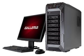 ドスパラ、3基のGTX 980を備えるゲーミングPCを発売