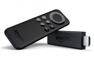 アマゾン、ストリーミングデバイス「Fire TV Stick」を発表