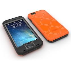 スペック、指紋認証に対応したiPhone6 Plus防水ケース