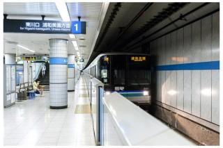 赤羽岩淵駅~浦和美園駅のトンネル内で携帯電話が利用可能に