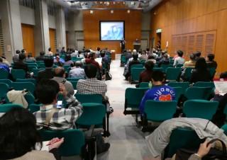 ハッカソン成果の事業化を目指す初のイベント「G空間未来デザイン マーケソン」が開催