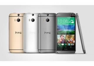 HTC、新フラッグシップモデル「HTC One M9」発表