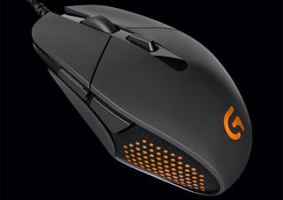 ロジクール、USBゲーミングマウス「G303」を発表