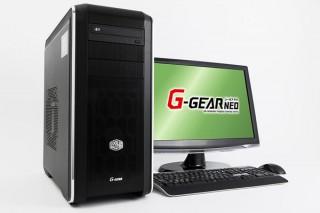ツクモ、GTX970を搭載した4Kモニタ対応PCを発売