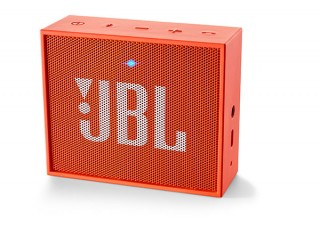 カジュアルなデザインのBTスピーカー「JBL GO」が登場