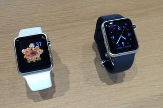 Apple Watch店頭試着で感じた致命的な問題