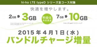 株式会社ハイホー、格安SIMサービス月額770円からのエントリーコース登場