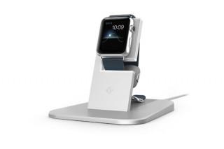 これ欲しい!デザイン性の高いApple Watchスタンド集