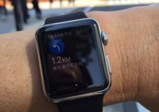 Apple Watchは情報洪水を防ぐ水門となるか