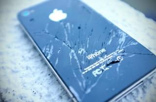 都内でiPhoneの画面が割れた時に使える、修理ショップまとめ7選