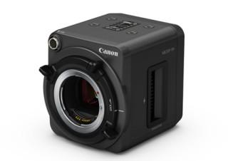 キヤノン、ISO感度400万相当の超高感度多目的カメラ「ME20F-SH」を発売