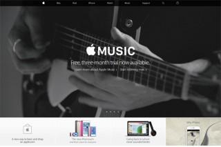 Apple公式サイトがモバイルファーストになった理由