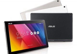 ASUS、Androidタブレット「ASUS ZenPad」の新製品3機種を発売