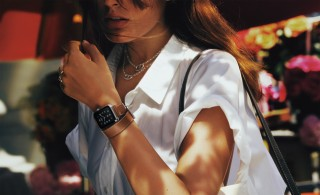 Apple Watch|HERMESの秘密と 次なるコラボのヒント