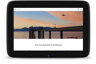 CLUE、ドローン用データ管理クラウドサービス「DroneCloud」を提供開始