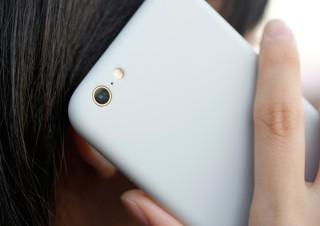 """""""引き算の美学""""から生まれたケース「MYNUS iPhone 6s case」発売"""
