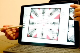 iPad Pro、クリエイターならどう使う?創造性は広がる?<後編>