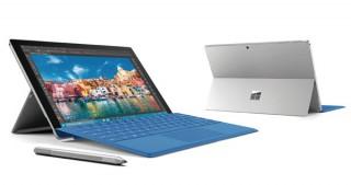 Surface Pro 3からのデザイン変更、Surface Pro 4の凄さはWindows10だけではない!