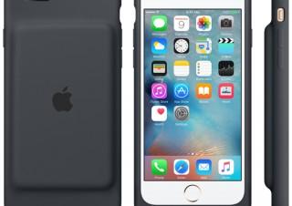 iPhone 6用アップル純正バッテリーケースに潜む問題点とは何か?