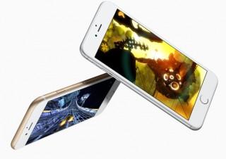 Apple、iPhone 6s/6s Plusのバッテリ表示不具合の対処法を公開