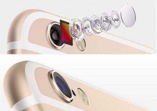 新型iPhone7は厚さ2mm以下のカメラでダサい出っ張りなしとの新情報