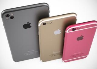 最新iPhone7に最上位機種「Pro」が存在!? デュアルカメラ搭載で3GBメモリ