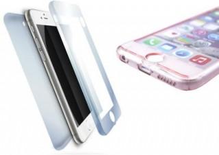 iQLabo、iPhoneをフルカバーできる「360度スケルトンケース」を発売