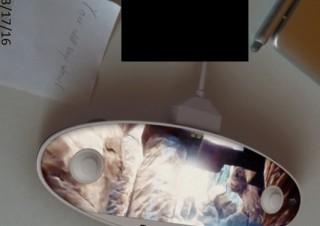 任天堂の新ゲーム機「NX」のコントローラーは全面液晶!? 流出画像にゲーマー騒然