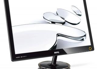 BenQ、インテリアにも映えるスリムスタイルデザインの液晶ディスプレイ3機種