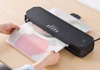 サンワ、A3までの印刷物に対応する起動が速いラミネーター「400-LM002」を発売