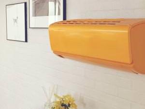 家電の塗装サービス「KADEN Colors」が開始、600色から選んでカラーリング