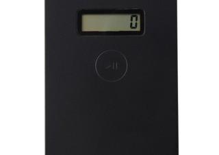 ICカードの残高が分かるパスケース『nocoly(ノコリー)』! 5.6mmの薄型に自動表示機能付き