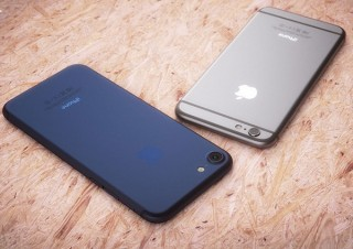 突如わき上がったiPhoneの新色「ブルー」、ひっそり無くなるスペースグレー
