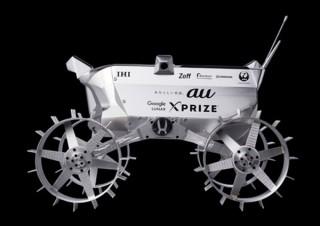 民間の月面探査機レースの支援にセメダインが名乗り!ロボット用新接着剤を開発