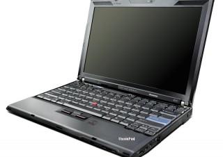 レノボ・ジャパン、WiMAX通信モジュールを内蔵したThinkPad X201/X201iの量販店モデル