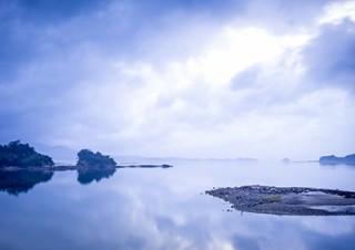 マサ・オニカタ氏による絵画のような美しい日本風景の写真展「ポエティック・ランドスケープの世界」