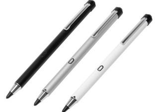JTT、iPhoneなどで使用できる1.9mm極細ペン先のUSB充電式アクティブスタイラスを発売