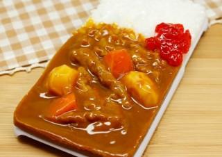 ヴィレヴァン、食品サンプルの職人が手作りしたリアルすぎる料理デザインのiPhoneケースを発売