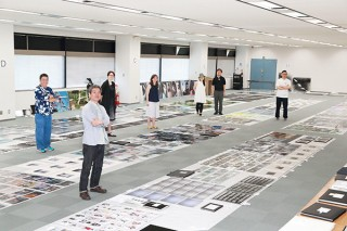 キヤノンによる文化支援プロジェクト「写真新世紀」の2016年度の受賞作品展がスタート