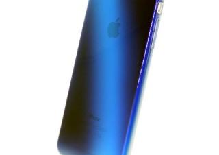 ニデック、iPhone7 Plus対応TPUソフトケース「染~SO・ME~」と「染ART」を発売
