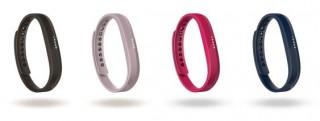 スイミングに対応したリストバンド型活動量計「Fitbit Flex 2」が発売