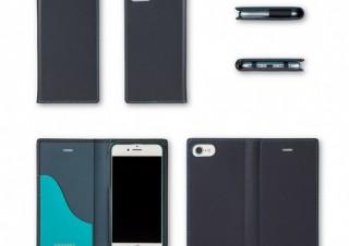 GRAMAS、iPhone7対応フルレザーケースのバイカラーモデルを数量限定で発売