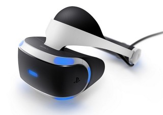 PS VRがクリスマス前に手に入る! 12月17日から販売再開
