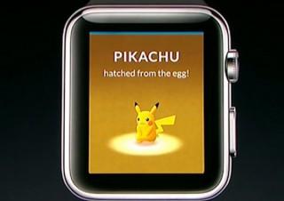 AppleWatch対応のポケモンGO、開発中止の噂に火消しとして間もなく対応と発表