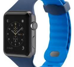 ベルキン、エクササイズに最適なApple Watch用のスポーツバンドを発売