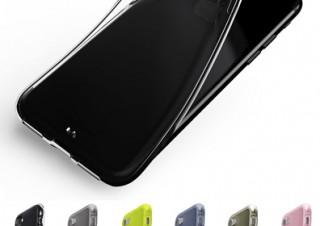 AndMesh、側面まで張り付き防止処理を施したiPhone7ジェットブラック対応ケースを発売