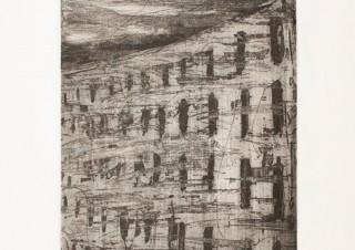 英国クリストファー・ル・ブラン氏の実験的大作などを鑑賞できる作品展「FIFTY ETCHINGS」