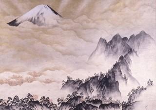 近代日本の画家たちと高島屋との交流が紹介される展覧会「高島屋史料館所蔵 日本美術と高島屋」