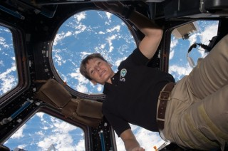 NASA、史上初の宇宙からの4K中継を配信。4月27日午前2時30分から開始