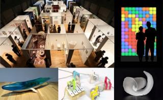 今年は150組が出展!スパイラルで開催されるGW恒例のアートフェスティバル「SICF18」